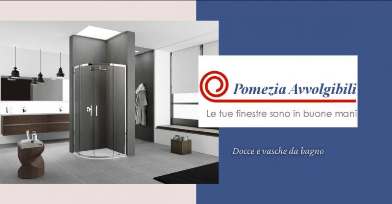 offerta negozio vendita box doccia Nettuno - occasione vendita vasche da bagno Roma