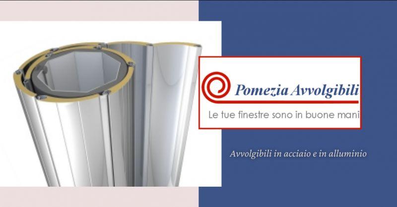 offerta ditta avvolgibili in acciaio Pomezia - occasione fabbrica avvolgibili in alluminio Roma