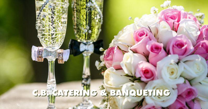 C.B. CATERING & BANQUETING - offerta feste di matrimonio al golf club torino