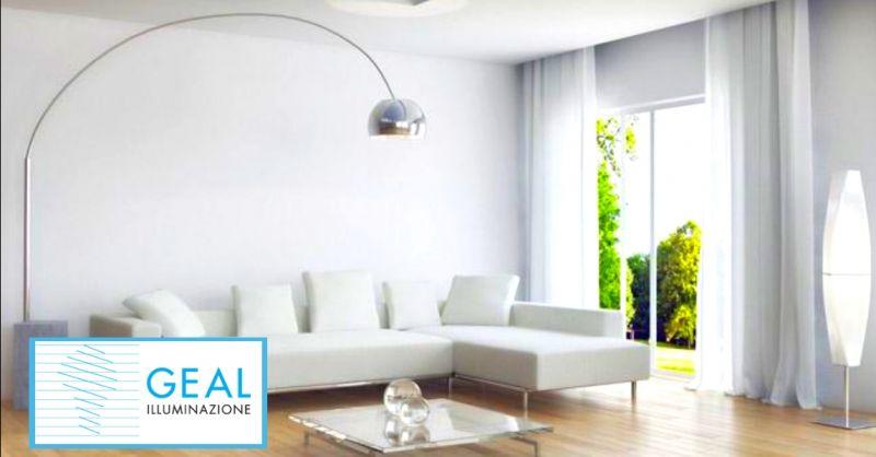 offerta vendita lampade per interni Verona - occasione illuminazione per esterni Verona