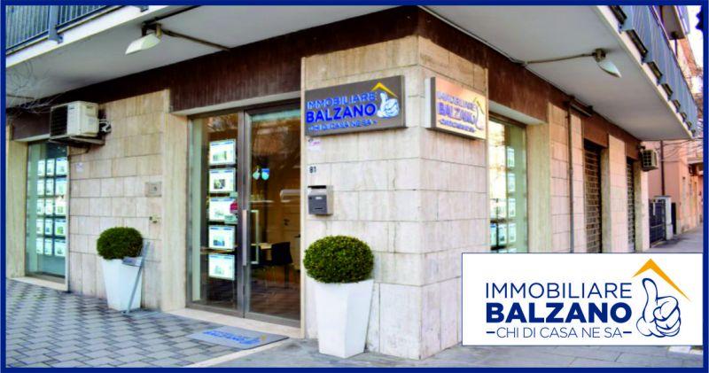 Immobiliare Balzano offerta compravendita immobili - occasione affitto immobili pescara