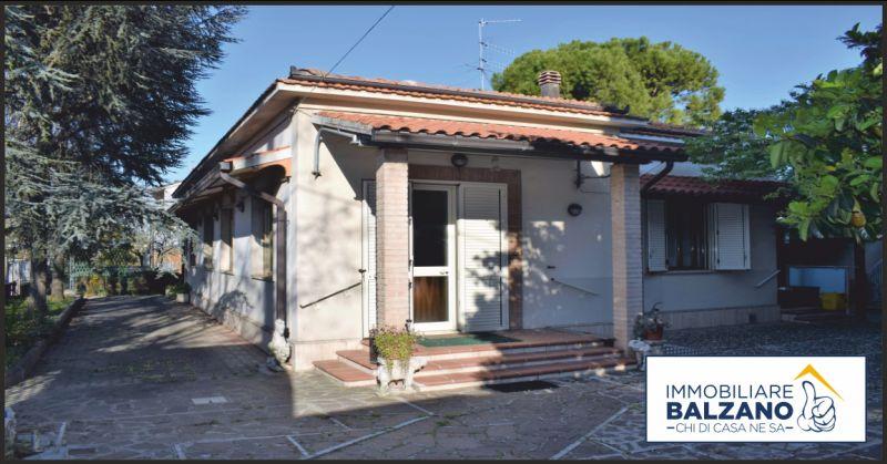 immobiliare balzano offerta vendita casa singola - occasione casa singola ristrutturata pescara