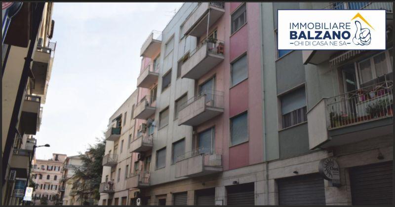 immobiliare balzano offerta appartamento - occasione locale in centro pescara