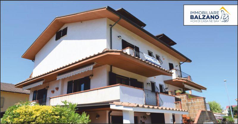 immobiliare balzano offerta bifamiliare - occasione porzione bifamiliare francavilla al mare