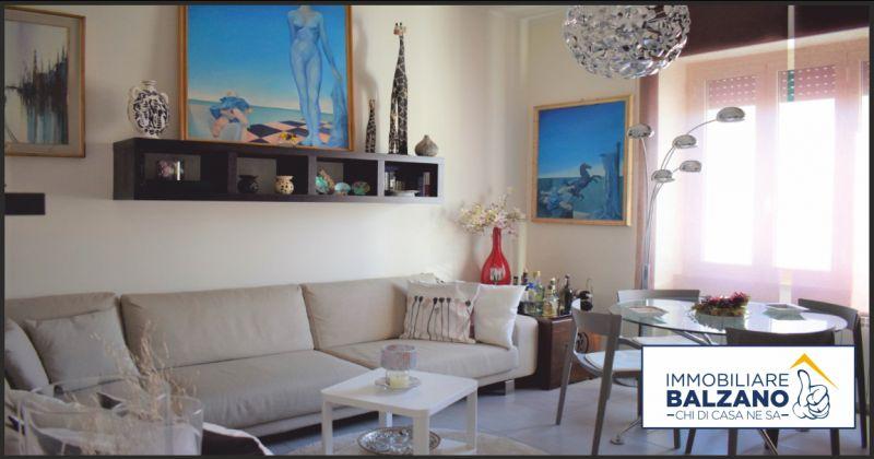 immobiliare balzano offerta appartamento primo piano- occasione appartamento ristrutturato
