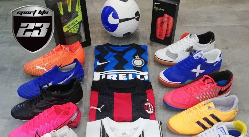 offerta scarpe sportive running senigallia - occasione scarpe calcio calcetto senigallia