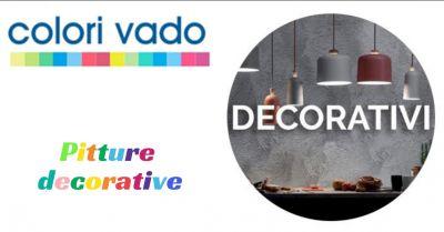 colori vado offerta pitture decorative a vado ligure promozione colori vado savona