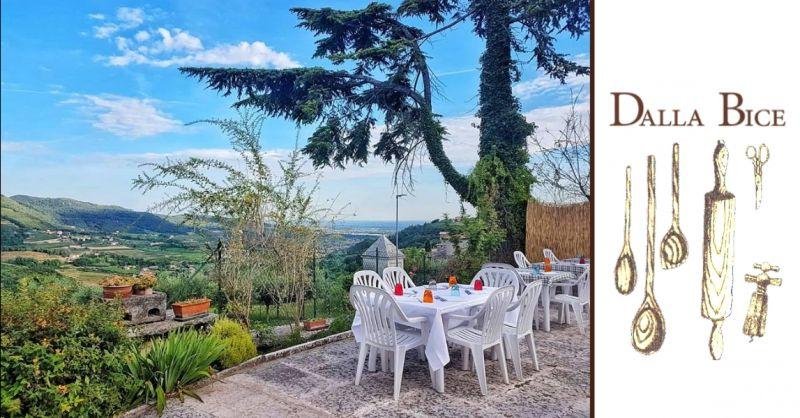 offerta trattoria con vini locali Negrar Verona - occasione migliore trattoria a Negrar Verona