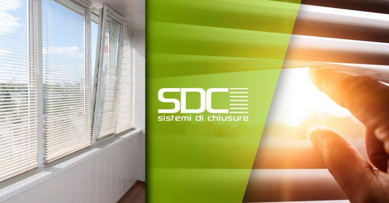 SDC SISTEMI DI CHIUSURA - Offerta Vendita Tapparelle Avvolgibili Rivoli Torino