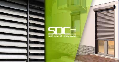 sdc sistemi di chiusura offerta vendita grate serrande sicurezza rivoli torino