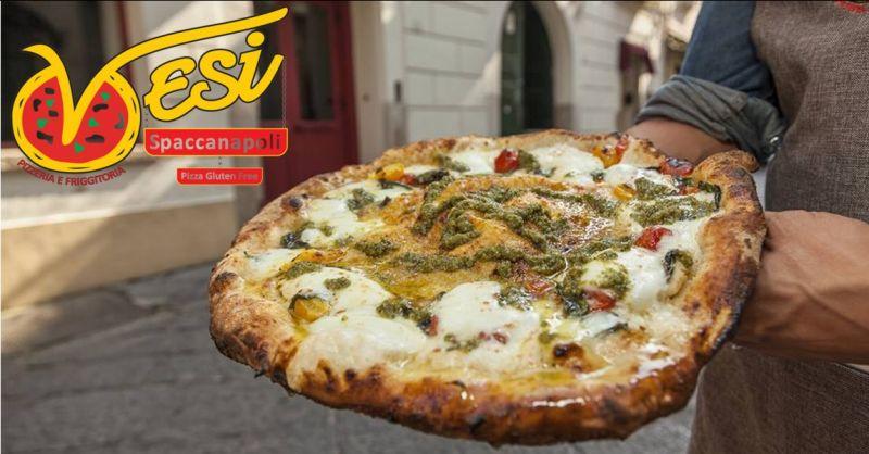 offerta pizzeria napoletana Caserta - occasione pizzeria napoletana gluten free Caserta