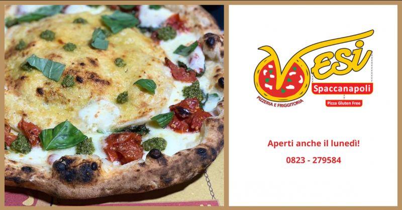 offerta pizzeria aperta lunedi a caserta - occasione buona pizzeria a caserta