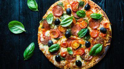 pizzeria stella offerta pizza promozione pizza senza glutine piediripa macerata