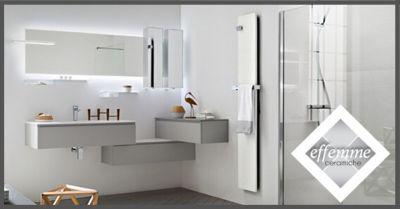 offerta arredobagno e vendita mobili e prodotti per arredare il bagno lucca effemme