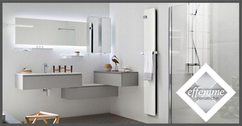 offerta arredobagno e vendita mobili e prodotti per arredare il bagno Lucca - EFFEMME