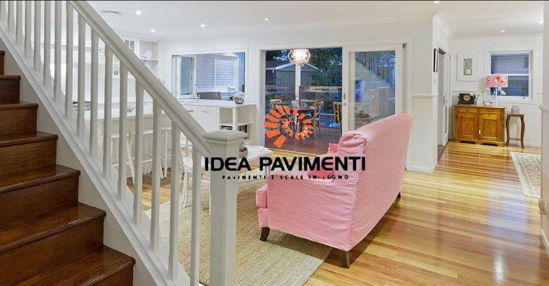 Promozione levigatura pavimenti in legno Treviso - Occasione laccatura porte e finestre Veneto