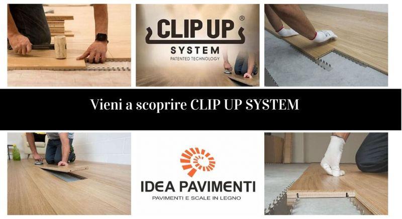 Occasione innovativo sistema di posa pavimenti ecologico a Treviso - Offerta posa flottante senza colla a  Treviso