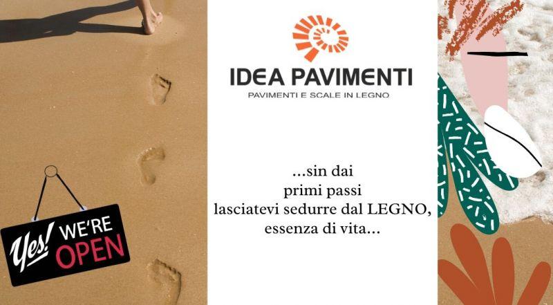 offerta pavimenti e scale in legno a Istrana Treviso - occasione Posatura di pavimenti in legno a Treviso