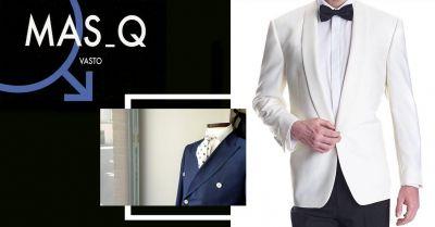 masq offerta abbigliamento elegante uomo vasto occasione negozio vestiti da sposo vasto