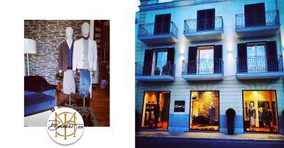 basirico offerta abbigliamento maschile elegante marsala occasione negozio abiti uomo marsala