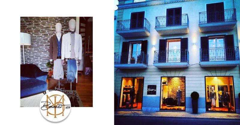 BASIRICO' offerta abbigliamento maschile elegante marsala -occasione negozio abiti uomo marsala