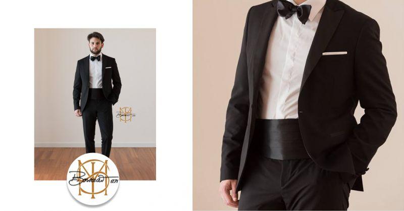offerta abiti da sposo marsala trapani - occasione completi da uomo matrimonio marsala trapani