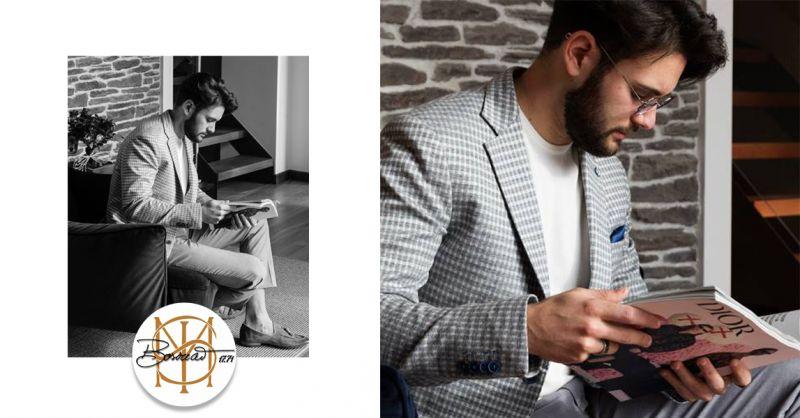 offerta boutique abbigliamento maschile marsala - occasione accessori moda uomo trapani