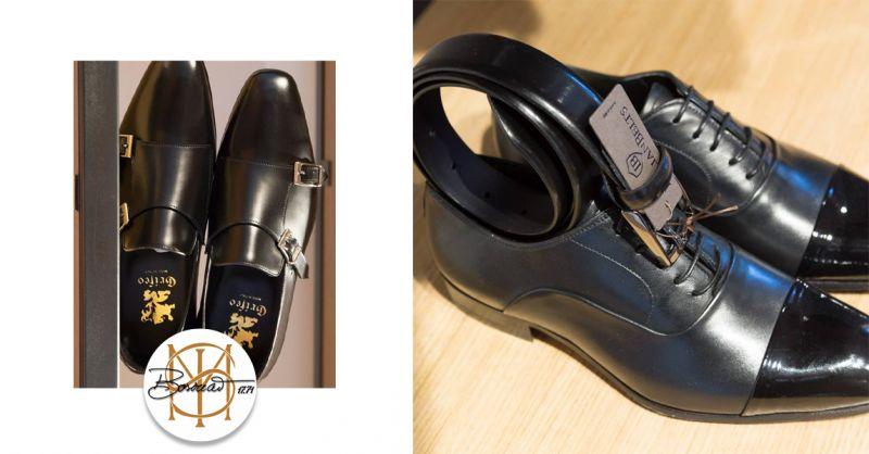 Offerta Calzature Uomo da Cerimonia Marsala - Occasione Scarpe da Uomo Cerimonia Marsala