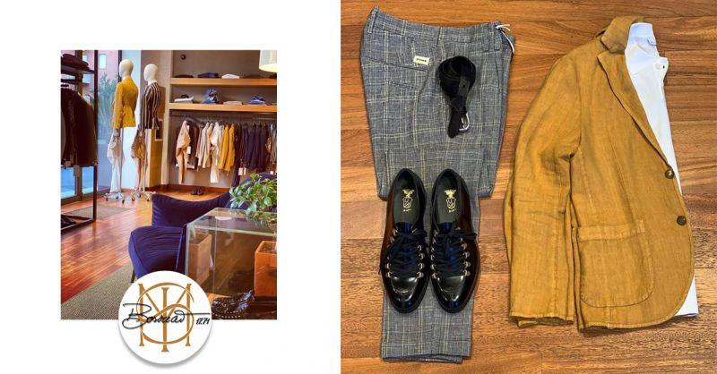 Offerta Boutique Maschile Marsala - Occasione Boutique Abbigliamento Uomo Marsala