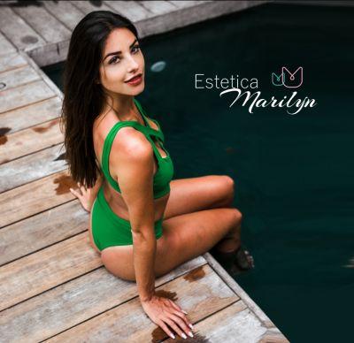 centro estetico marilyn offerta ceretta completa pulizia viso promozione estetista estate
