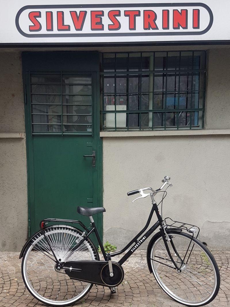 occasione bicicletta retrò donna milano - offerta bici olandesina in vari colori milano