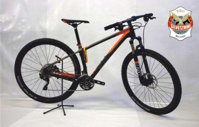 silvestrini biciclette offerta mountain bike promozione bici full suspended