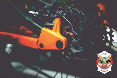 silvestrini biciclette offerta componenti biciclette shimano rivendita prodotti shimano bike