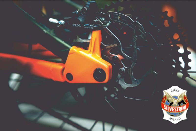 SILVESTRINI BICICLETTE offerta componenti biciclette shimano – rivendita prodotti shimano bike