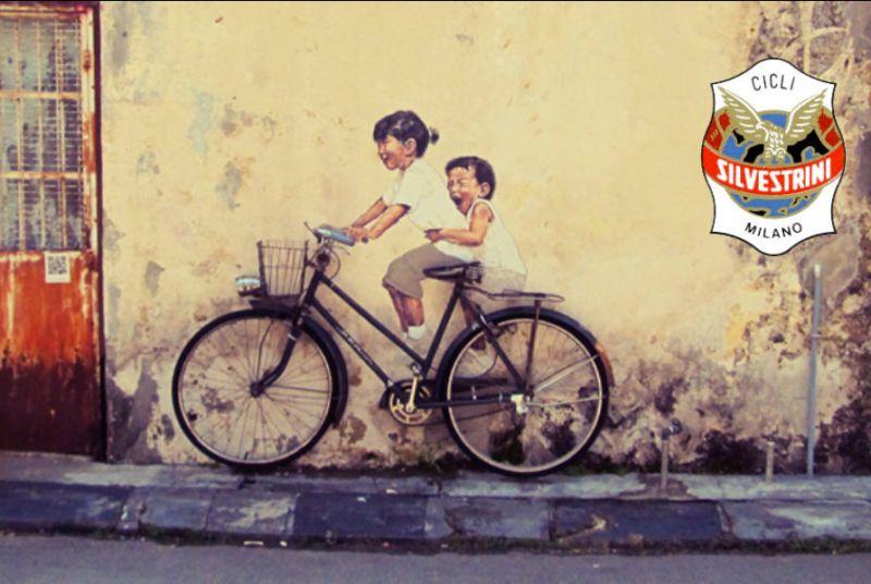 SILVESTRINI BICICLETTE offerta pezzi di ricambio bicicletta - promozione assistenza al ciclista