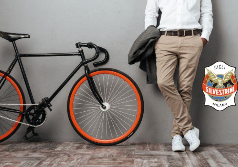 SILVESTRINI BICICLETTE offerta rivenditore biciclette – promozione ricambi originali bici