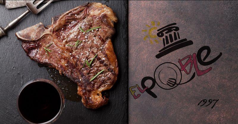offerta steak house napoli - occasione braceria napoli