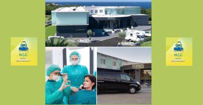 offerta cure dentali in croazia partenza da novara