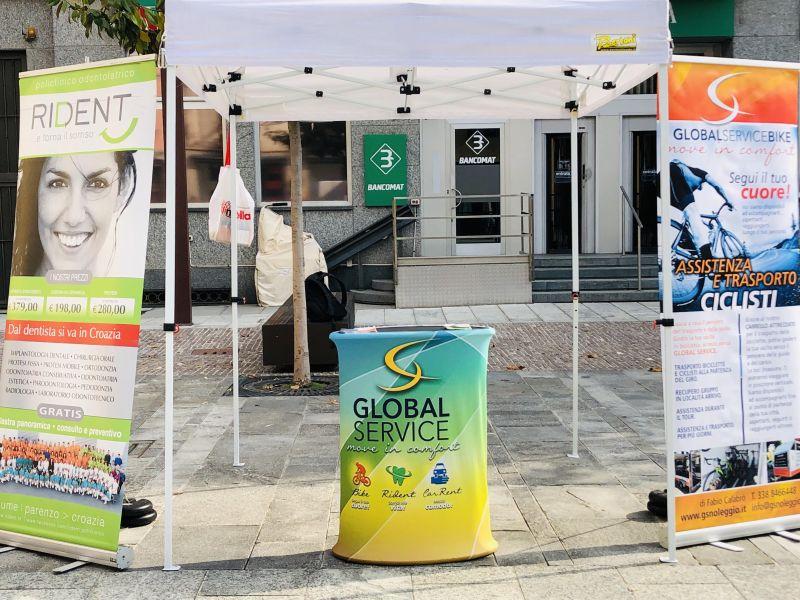 offerta servizio Dentisti in Croazia - promozione  prodotti ciclismo e Granfondo