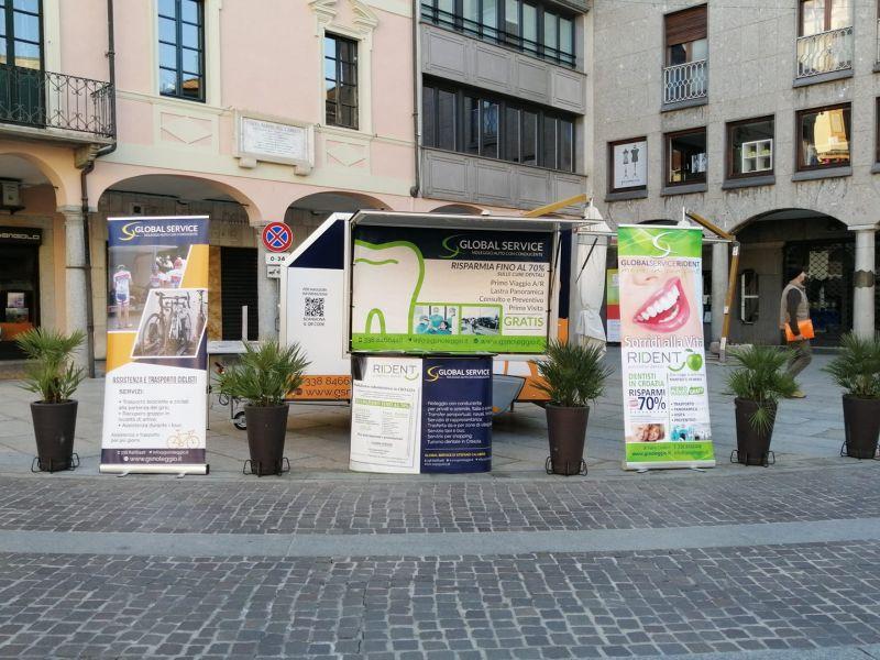 Offerte imperdibili cure dentali Croazia - promozione organizzazione uscite in bici Novara