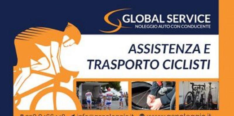 offerta noleggio carrello per il trasporto delle biciclette Novara - assistenza ciclisti Novara