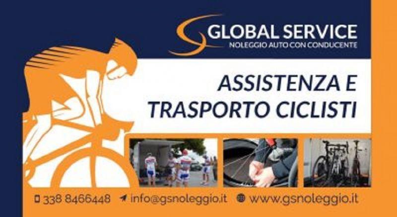 occasione assistenza e trasporto ciclisti Varese - promozione noleggio carrello bici varese