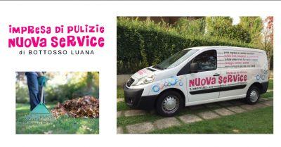 offerta servizio di pulizie civili e industriali udine occasione sfalcio dellerba udine