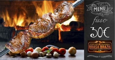 brasa brazil villasimius offerta menu fisso ristorante brasiliano