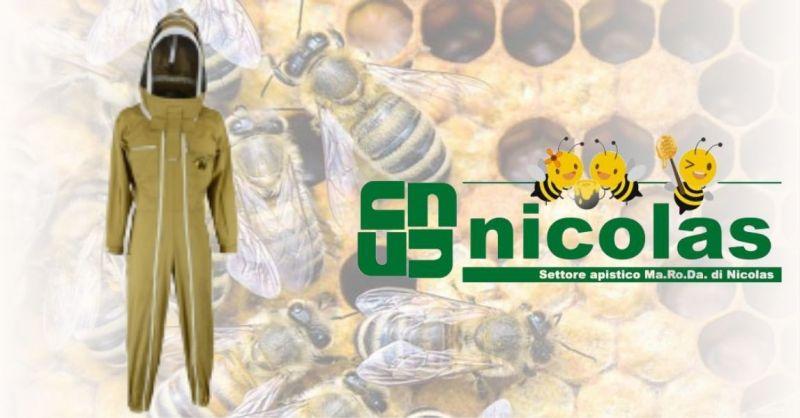 Nicolas srl - News Combinaison d'astronaute professionnelle ventilée avec masque made in Italy