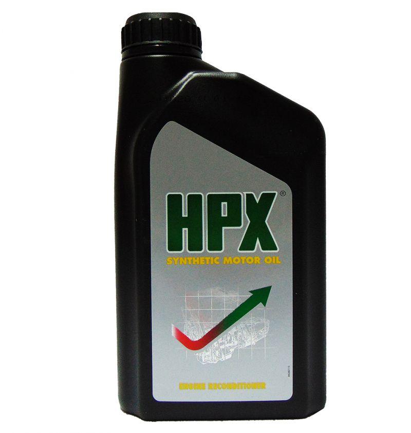 OFFERTA OLIO MOTORE HPX SELENIA PETRONAS 20W50