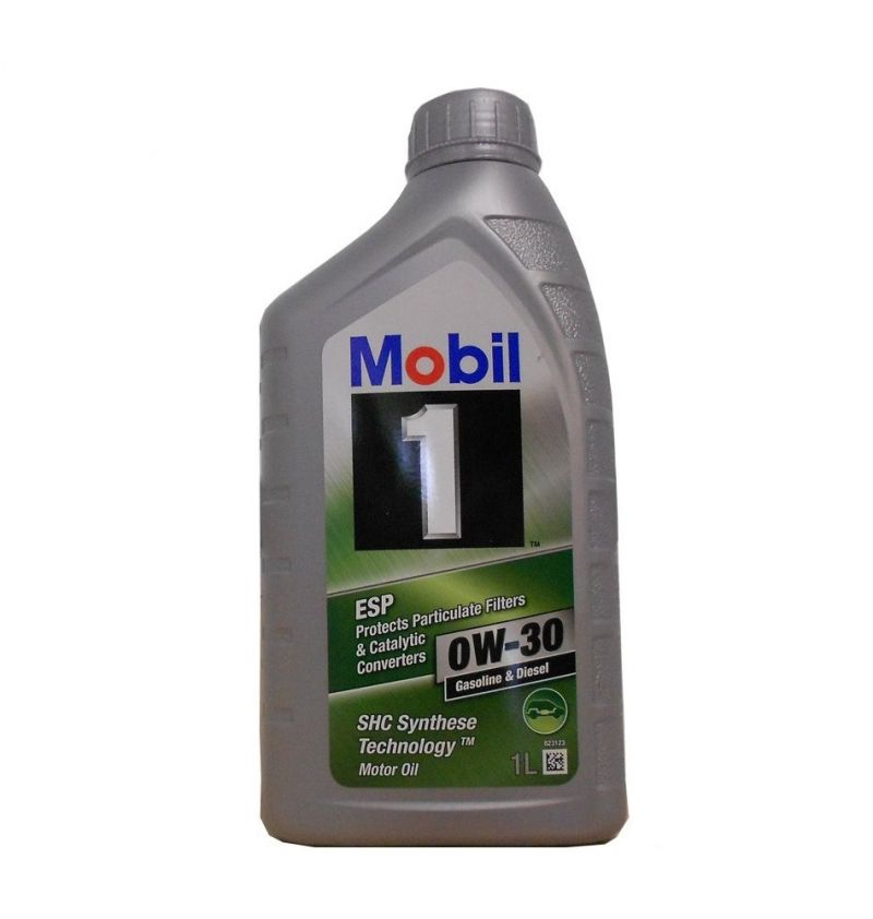 OFFERTA OLIO MOTORE MOBIL 1 ESP ADVANCED FULL SYNTHETIC 0W30 1L