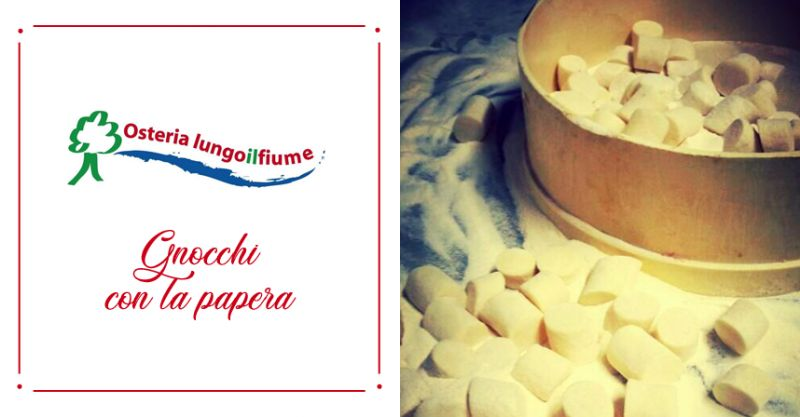 offerta specialita gnocchi al sugo anatra corridonia - occasione gnocchi con papera corridonia