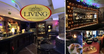 living club tempio pausania offerta locale aperitivo musica dal vivo dj