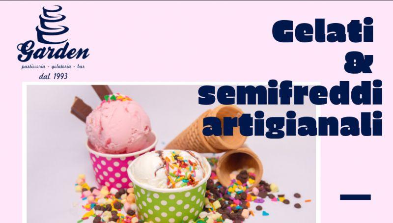 Offerta gelateria artigianale reggio - offerta semifreddo reggio - offerta gelato artigianale